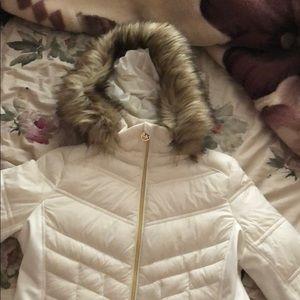 Mk coat jacket